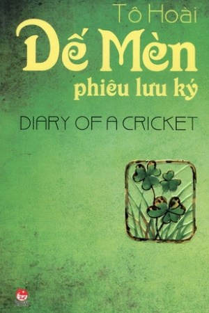 Reading books D Mn Phiu Lu K (Diary of a Cricket)