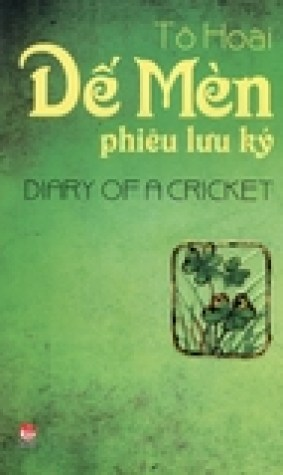 D Mn Phiu Lu K (Diary of a Cricket)