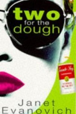 Reading books Two for the Dough (Stephanie Plum, #2)