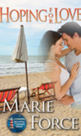 Hoping for Love (Gansett Island Series, #5)