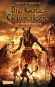 Download Die Rote Pyramide (Kane Chronicles, #1) books