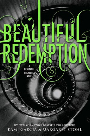 Reading books Beautiful Redemption (Caster Chronicles, #4)