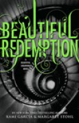 Download Beautiful Redemption (Caster Chronicles, #4) books