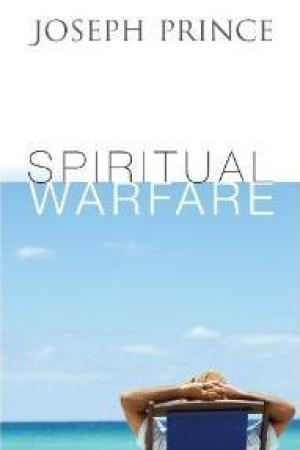 Reading books Spiritual Warfare