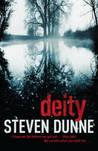 Deity (Damen Brook, #3)