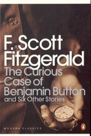 Reading books The Curious Case of Benjamin Button and Six Other Stories
