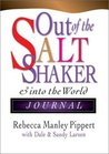 Out of the Saltshaker: Evangelism as a Way of Life Journal