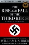 Download The Rise and Fall of the Third Reich: A History of Nazi Germany books