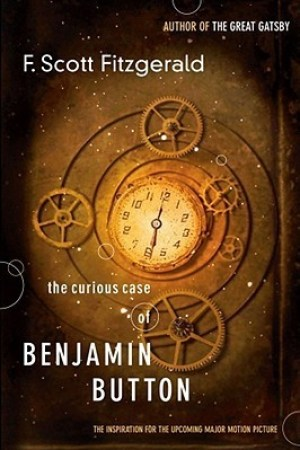 Reading books The Curious Case of Benjamin Button