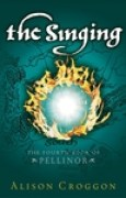 Download The Singing (The Books of Pellinor, #4) books