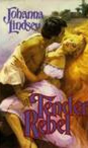 Tender Rebel (Malory-Anderson Family, #2)