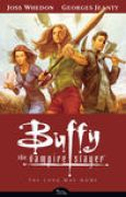 Download Buffy the Vampire Slayer: The Long Way Home (Season 8, #1) books