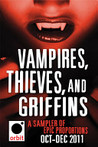 Vampires, Thieves, and Griffins