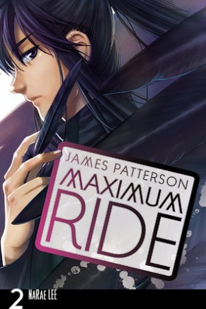 Reading books Maximum Ride, Vol. 2 (Maximum Ride: The Manga, #2)