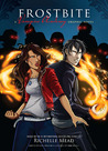 Frostbite: The Graphic Novel (Vampire Academy: The Graphic Novel, #2)