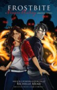 Download Frostbite: The Graphic Novel (Vampire Academy: The Graphic Novel, #2) books