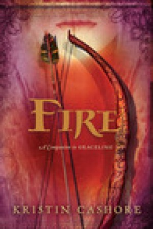 read online Fire (Graceling Realm, #2)