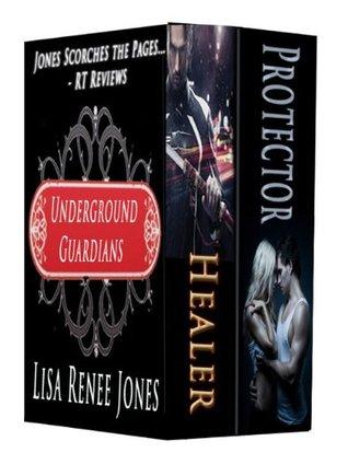Underground Guardians Box Set