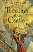 Download Tuesdays at the Castle (Castle Glower, #1) books