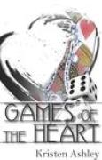 Download Games of the Heart (The 'Burg, #4) books