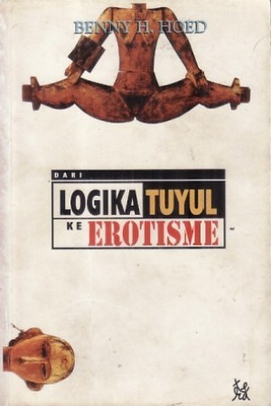 Reading books Dari Logika Tuyul ke Erotisme