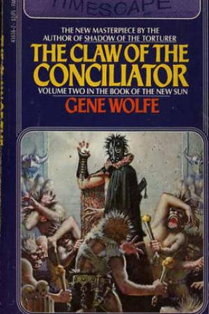 read online The Claw of the Conciliator (The Book of the New Sun #2)