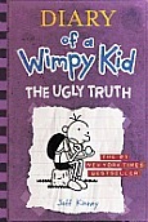 Reading books The Ugly Truth (Diary of a Wimpy Kid, #5)