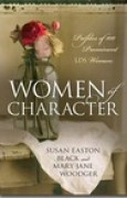 Download Women of Character: Profiles of 100 Prominent LDS Women books
