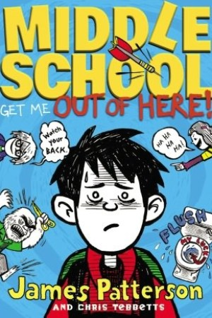 Reading books Middle School: Get Me Out of Here! (Middle School, #2)