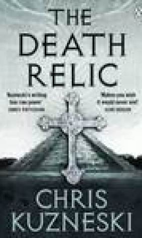 The Death Relic (Payne & Jones, #7)