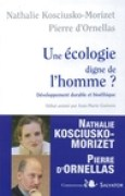 Download Une cologie digne de l'homme ? books