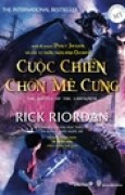 Download Cuc Chin Chn M Cung (Percy Jackson V Cc V Thn Olympia, #4) books