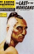 Download The Last of the Mohicans (Classics Illustrated, Volume 4) books