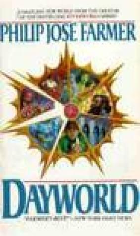 Dayworld (Dayworld #1)