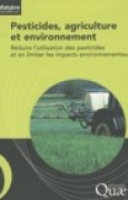 Download Pesticides, agriculture et environnement books