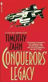 Conquerors' Legacy (The Conquerors Saga, #3)