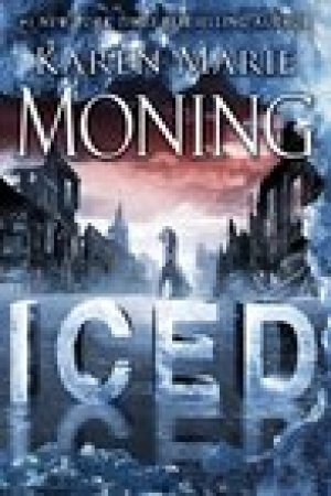 read online Iced (Fever, #6)