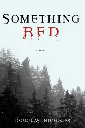 read online Something Red