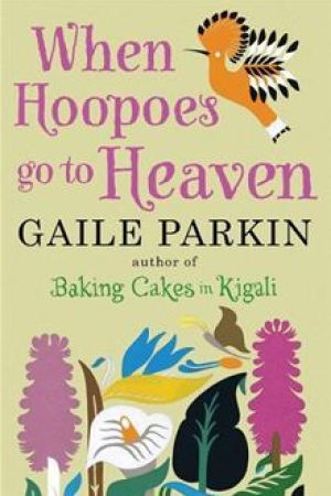 Reading books When Hoopoes Go to Heaven
