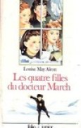 Download Les Quatre Filles du docteur March pdf / epub books