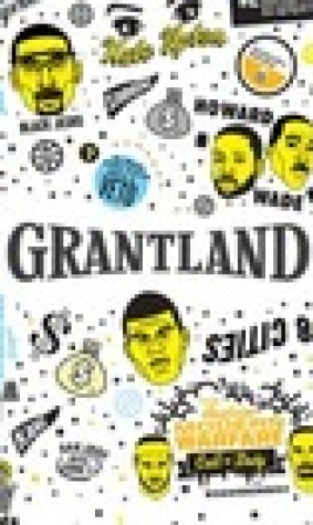 Grantland Quarterly, Vol. 2