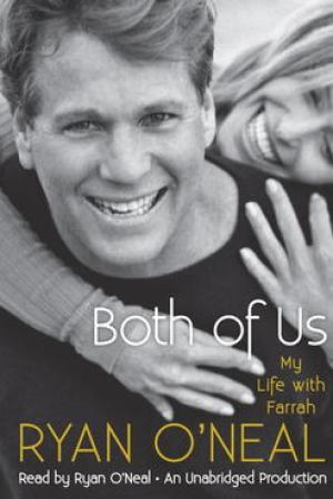 Reading books Both of Us: My Life with Farrah