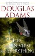 Download Life, the Universe and Everything (Hitchhiker's Guide to the Galaxy, #3) books