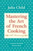 Download Mastering the Art of French Cooking pdf / epub books