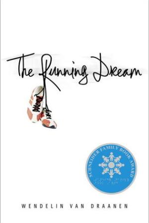 Reading books The Running Dream