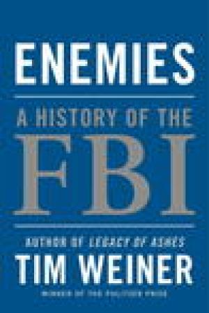 read online Enemies: A History of the FBI