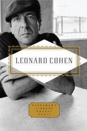 Reading books Leonard Cohen: Poems and Songs