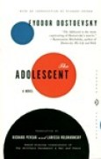 Download The Adolescent pdf / epub books