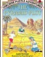 The Pyramid Plot (Usborne Puzzle Adventures, #16)