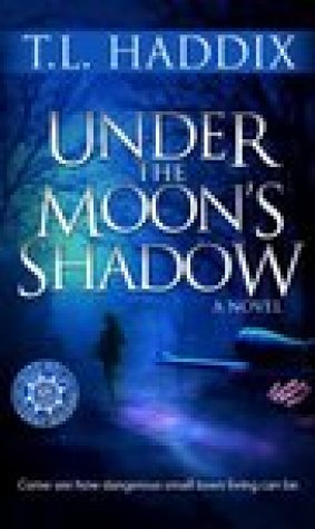 Under the Moon's Shadow (Shadows Collection/Leroy's Sins, #2)